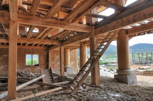 Tibetan Construction