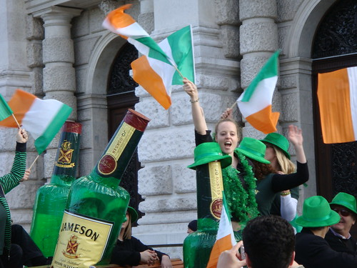 Eire Rules!