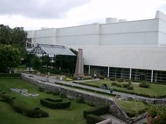 Paseo de Sn. Fco. Puebla