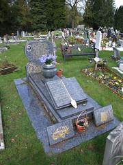 Epsom Downs Cemetery #6