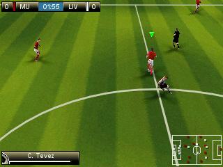 FIFA 08 3