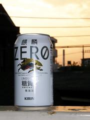 Kirin Zero, fewer calories #7343 (by Nemo's great uncle)