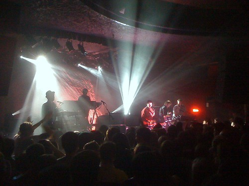 Hot Chip photo by locash