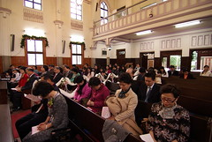 IMGP4992 (Lucifer's Gaze) Tags: wedding church pentax jerry taiwan april taipei     presbyterianchurch  k10d