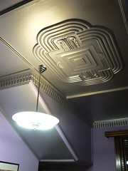 Ceiling, Adelaide