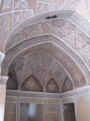 574 - Kashan - Khan-e Ameriha (- Daniela -) Tags: iran kashan ameriha khaneameriha
