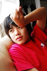 小泉今日子のセクシー画像(39)