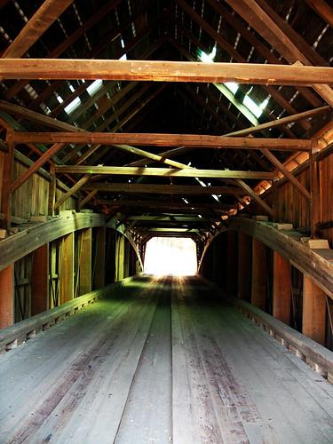 inside bridge