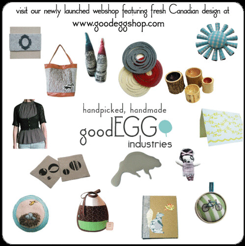 goodEGG flyer