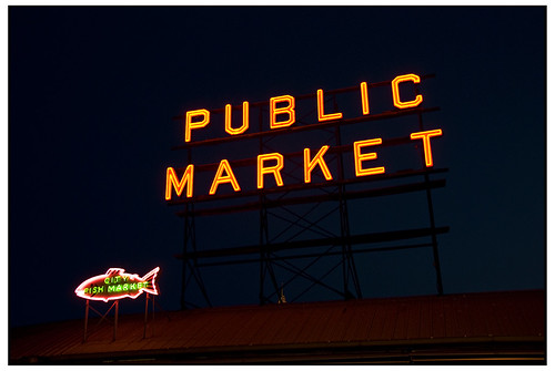 City Fish Market - Seattle