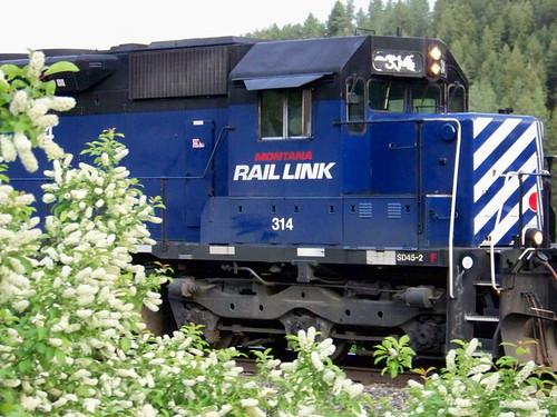 Rail Link