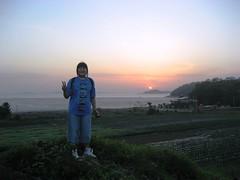 Hee-min on Gangwhado