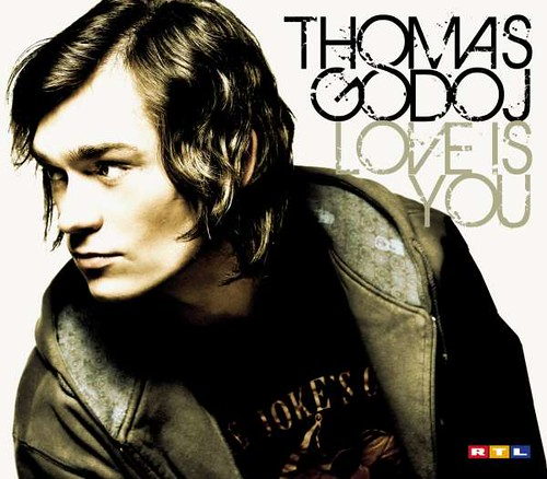 Thomas Godoj - Love Is You