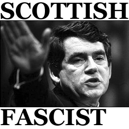 Scottish Fascist
