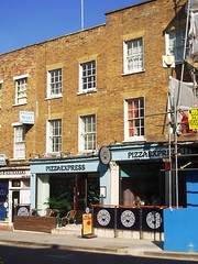 Picture of Pizza Express, NW1 7PP