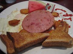 thruway breakfast