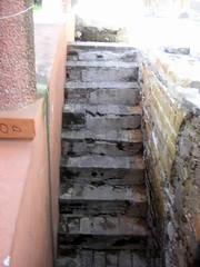 Modern Ruins (Orodreth_99) Tags: trip viaje vacation mxico september septiembre puebla vacaciones 2007 modernruins