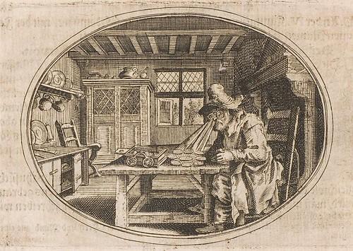 Frauenzimmer Gesprechspiele 1646 k