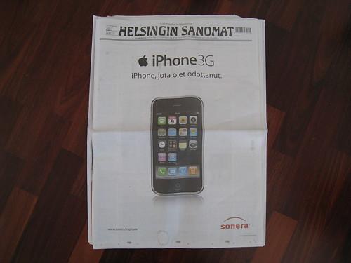 iPhone, jota vielä odotat.