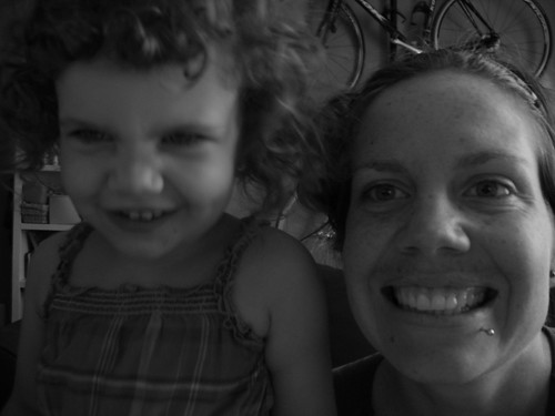 Sage and Mama