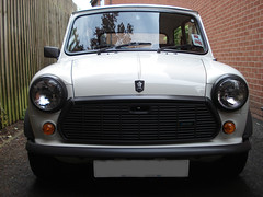 "1988 Mini 'Designer"" Mary Quant • <a style=""font-size:0.8em;"" href=""http://www.flickr.com/photos/9907391@N02/2685284667/"" target=""_blank"">View on Flickr</a>"