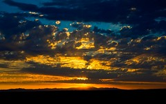 sunset 5.1 (spdorsey) Tags: sunset sun colors weather clouds evening twilight graphics i5 dusk 5 perspective deep hills refraction rays interstate5 dorsey supershot outstandingshots anawesomeshot worldwidelandscapes landscapesdreams natureselegantshots absolutelystunningscapes panoramafotogrfico spdorsey