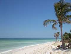 Chill Out on Honeymoon Island (DixieHwy) Tags: blue beach turquoise cyan clearwater honeymoonisland