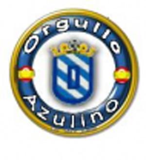 Orgullo Azulino