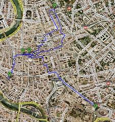 Roman Death March