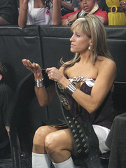 Lilian Garcia (Photos by Dash) Tags: night raw wrestling monday wwe
