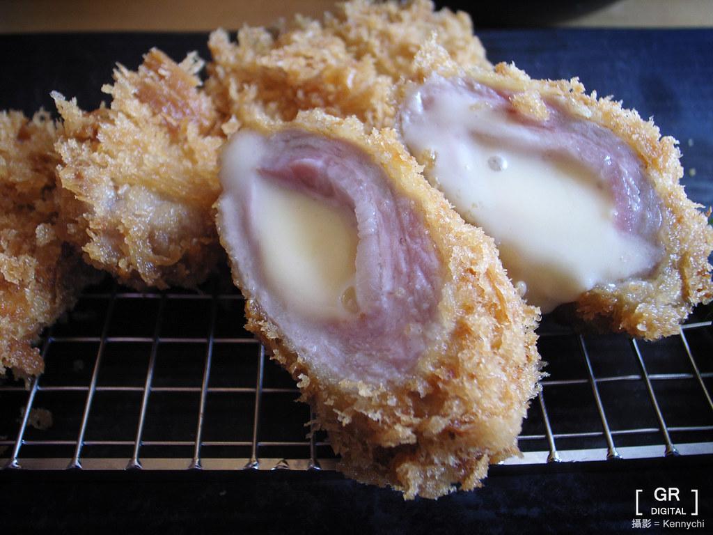 [台北]勝博殿日式炸豬排