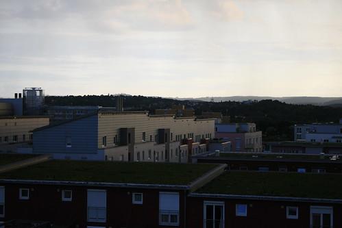Blick zum Killesberg