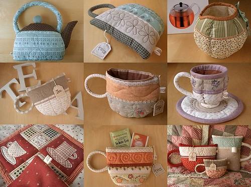 Schaad blog: patchwork crafts