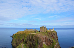 Dunottar Castle (little_frank) Tags: dunottar castle scotland uk unitedkingdom britain greatbritain europe breathless breathtaking primordial impressive peaceful stunning nature natural unspoiled pure view panorama landscape fabulous irreal special fantasy fantastic silent place surreal wild wilderness immensity vastness horizon dream dramatic sea ocean atlantic theunforgettablepicture golddragon newacademy supershot goldstaraward abigfave platinumphoto betterthangood blueribbonwinner isawyoufirst toisndeoro theunforgettablepictures shieldofexcellence soe impressedbeauty ysplix anawesomeshot natureselegantshots topshots panoramafotogrfico rubyphotographer cubism scenery beautiful wonderful hilltop wonder amzing cliff rock rocky idyllic stunninglocation towering imposing beauty