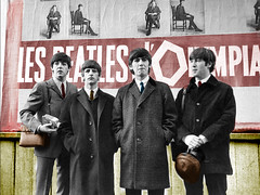 The_Beatles_-_John_Lennon,_Paul_McCartney,_George_Harrison,_Ringo_Starr (novemberdreams) Tags: johnlennon ringostarr thebeatles paulmccartney georgeharrison beatlemania rockpopmusic awesomestbandeverliverpooolengland mophaircut