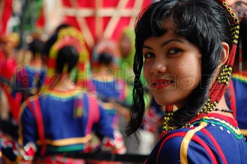 Kadayawan sa dabaw 2010