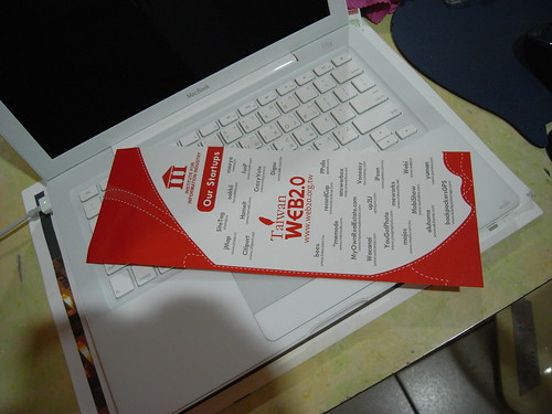 Taiwan Web2.0