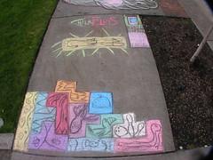 Electric Elliot's Urban Street Tetris