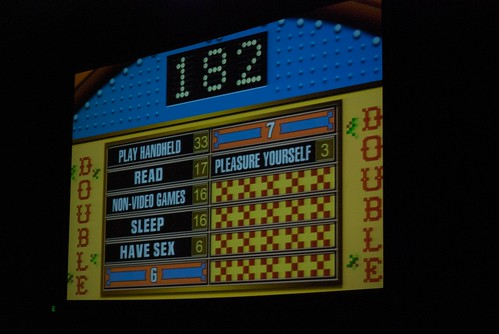 PAX 2008 - Family Feud