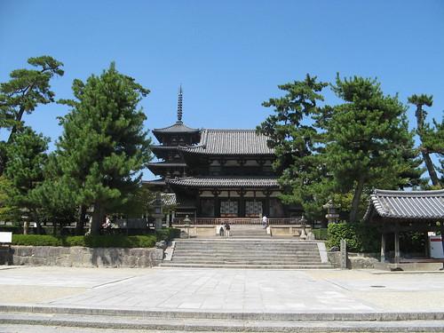 Horyo-ji