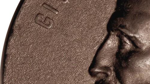 Bois Durci Garibaldi Medal Obv Closeup