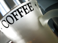 Coffee Prices Keep Going Up