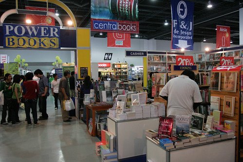 Manila International Book Fair-6