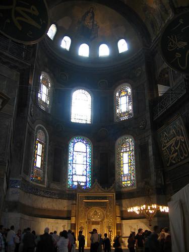 Ayasofya/Hagia Sophia
