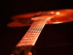 Guitar Study 2
