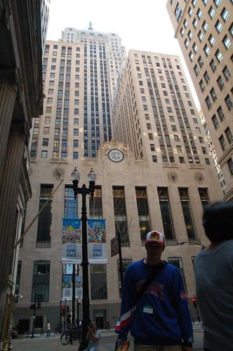 芝加哥證交所