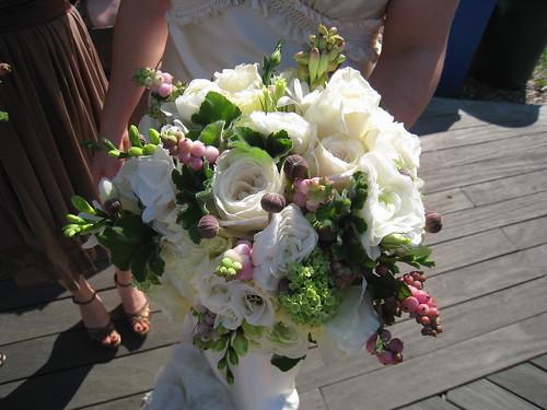 Jessica's Bouquet