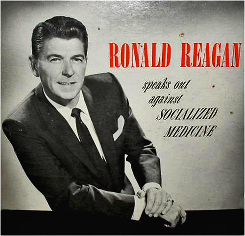 Whats a Good Thesis Statement for my Ronald Reagan Paper?