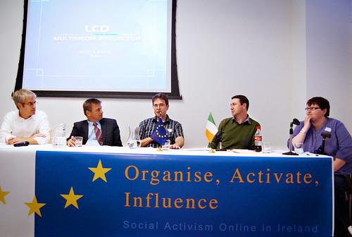 EU Conference Dublin