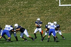 College Football - Drake at Butler Bulldogs 046